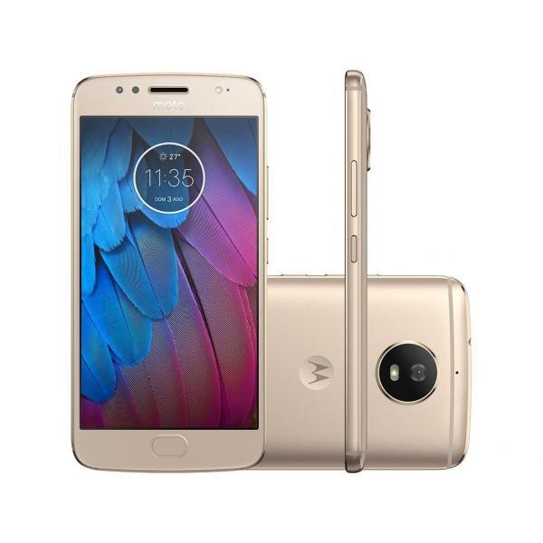 Celular Motorola Moto G5S XT1791 Dual Chip 32GB 4G