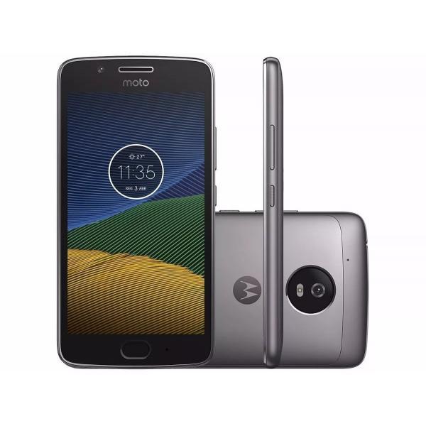 Smartphone Motorola Moto G5 32gb Xt1671 Dual Chip 2gb Ram 13mp 4g