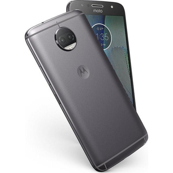 "Smartphone Motorola Moto G5S Plus XT1805 Dual SIM 32GB 5.5"" 13+13MP/8MP OS 7.1.1"