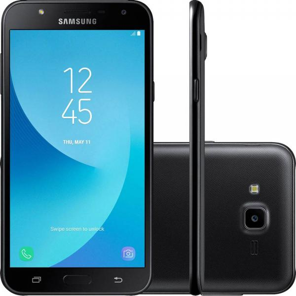 "Smartphone Samsung Galaxy J7 Neo SM-J701M/DS Dual Sim 16GB 5.5"" 13MP/5MP Os 7.0"