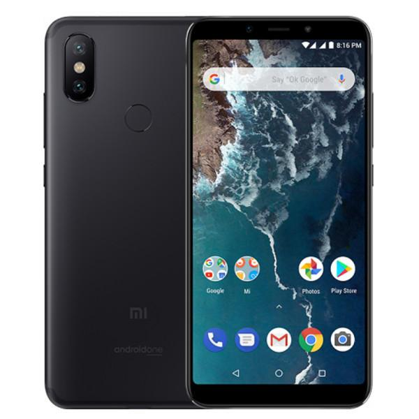 Celular Xiaomi Mi A2 64gb 4gb Global + Capa