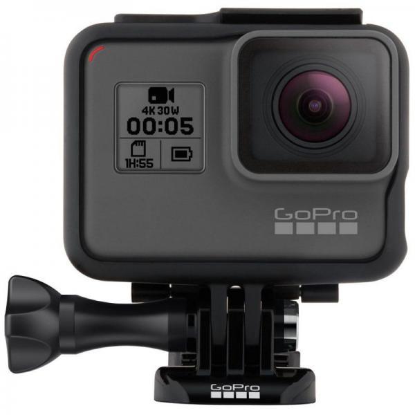 "Câmera GoPro HERO 5 Black CHDHX-502 2"""