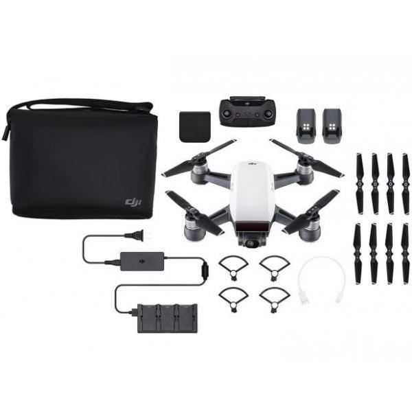 Drone Spark Dji Fly More Combo Original Lacrado Promoção