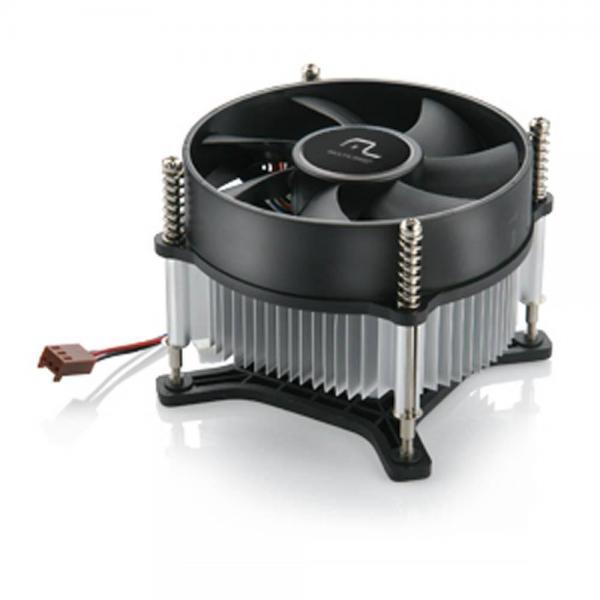 Cooler p/ Processador Intel Soquete LGA 775 Multilaser - GA043