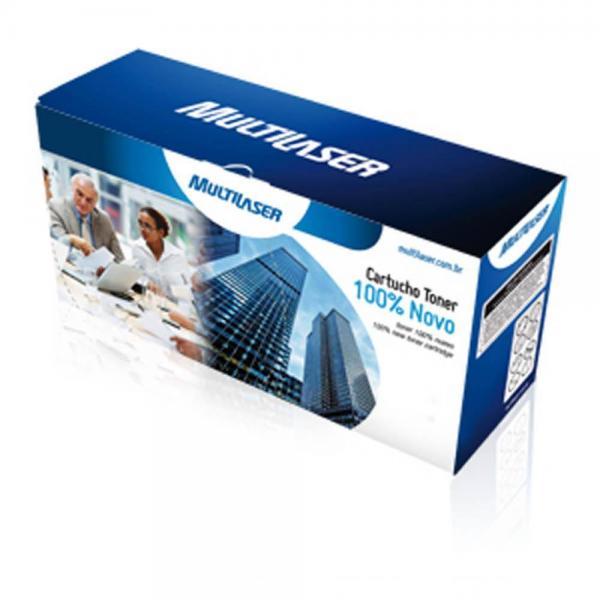 Toner Compativel Para Hp Mod. Ce505a Pr Multilaser - CT05A