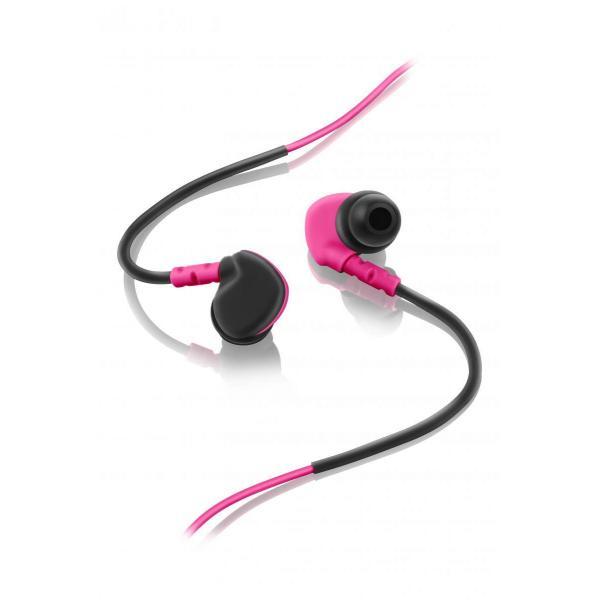 Fone de Ouvido Multilaser Sport Rosa - PH134