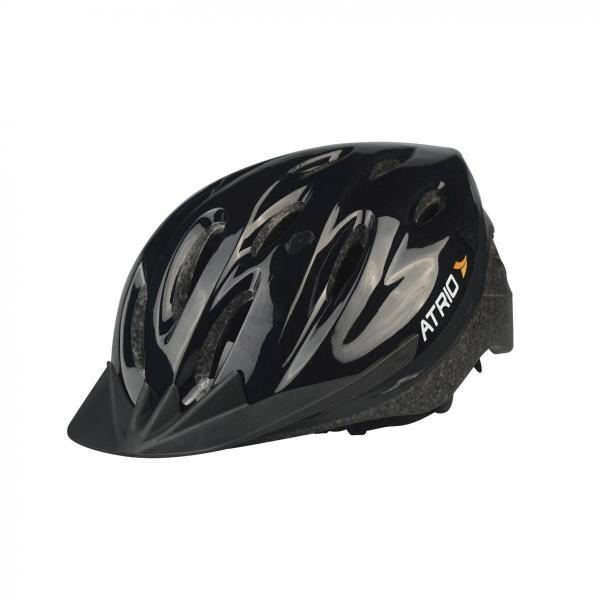 Capacete Ciclismo Adulto Tamanho c/ regulagem - Atrio - BI003