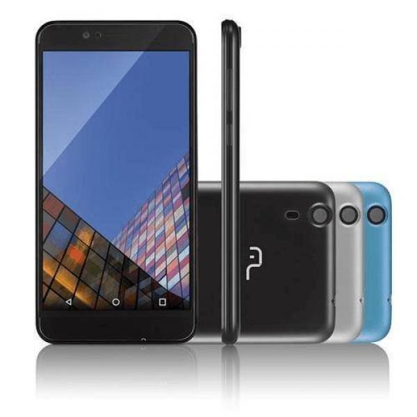 Smartphone Quad Core Tela 5.5' Multilaser - P9003