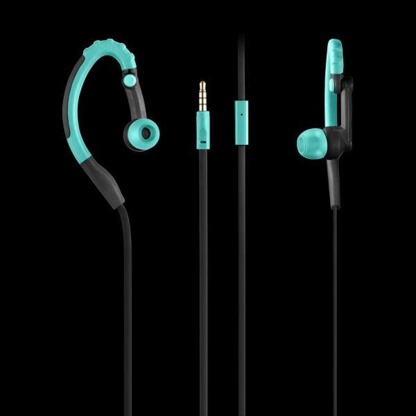 Earhook Sport Stereo Audio Pulse - PH204