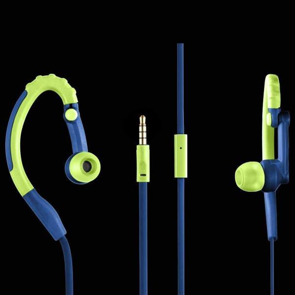 Earhook Sport Stereo Audio Pulse - PH207