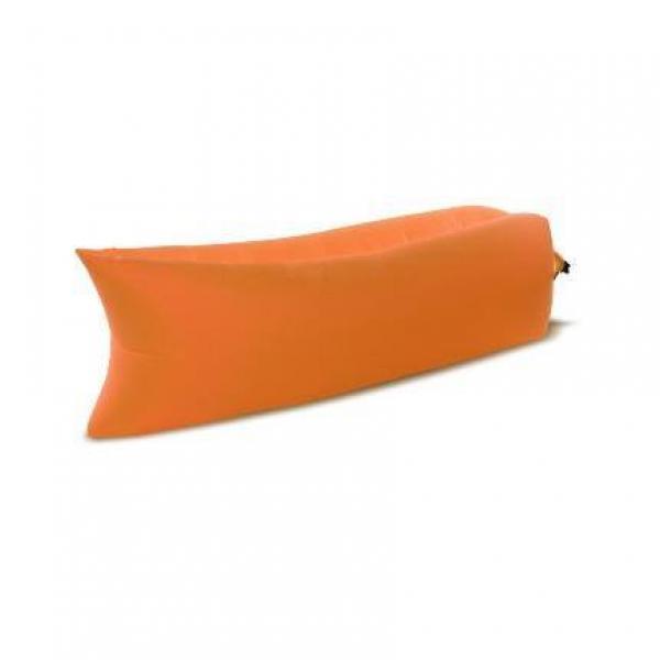Assento Inflável Atrio Chill Bag Laranja- ES140