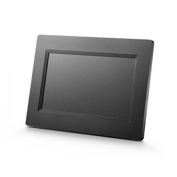 Porta Retrato Digital Portátil LCD 7