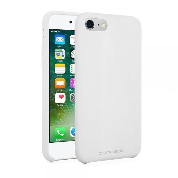 Case Premium para iPhone 7 Branco - AC310