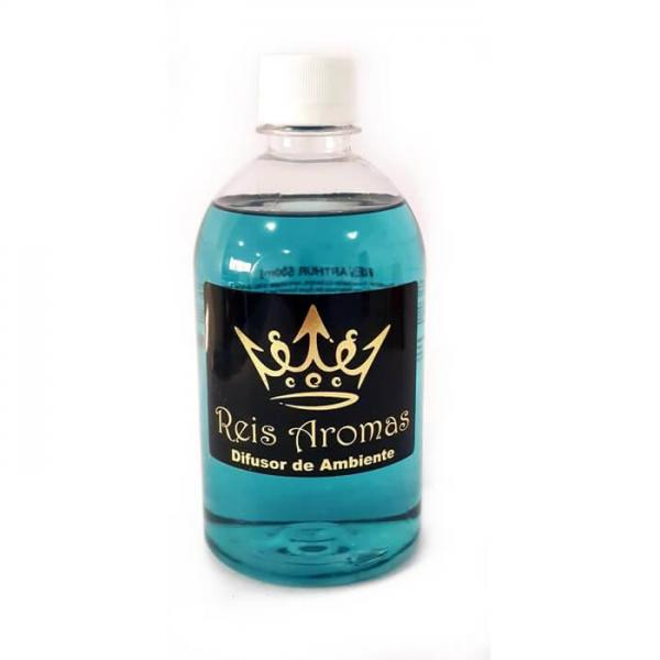 Refil Essência para Difusores Rainha Victoria Reis Aromas RA056
