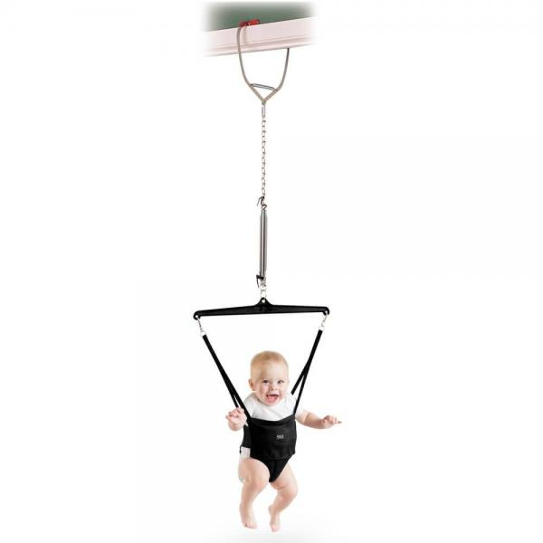 Cadeira para Pular com Prendedor de Porta Jolly Jumper