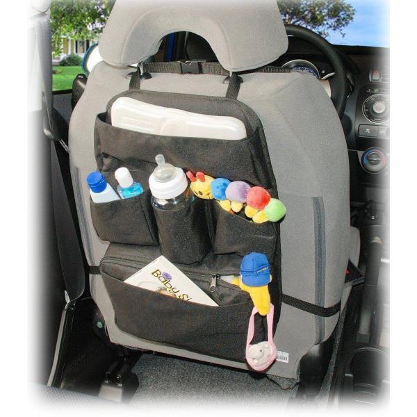 Organizador para Carro - Car Caddy