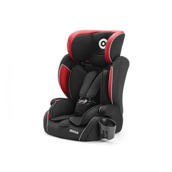 Cadeira pra Auto 9-36 Kg Weego - 4005